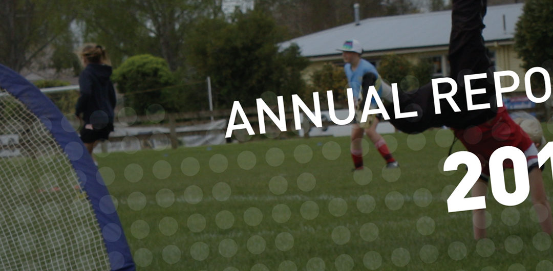 Annual Report – WaiBOP Football