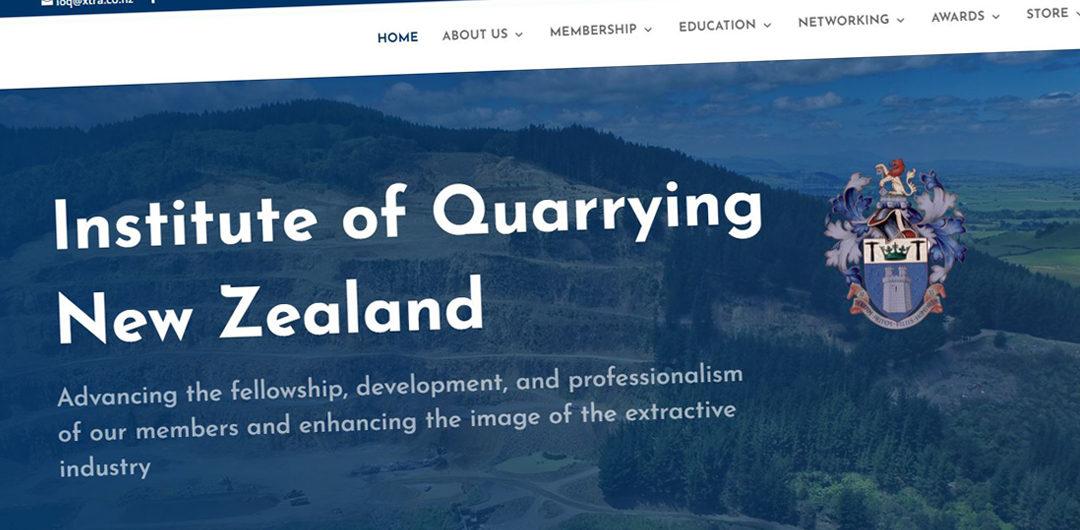 Website – IOQ NZ
